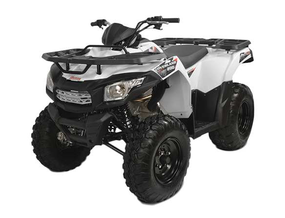 AEON ATV 200cc
