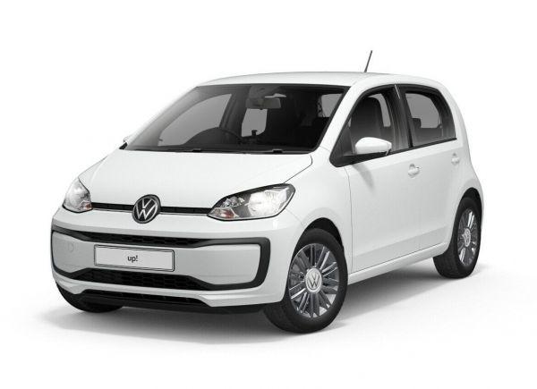 VW Up or similar