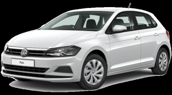 VW Polo automatic