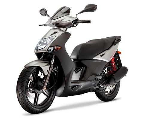 Kymco Scooter 125cc