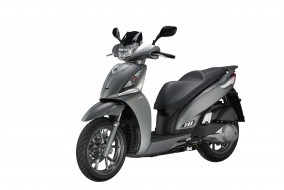 Kymco Scooter 300cc