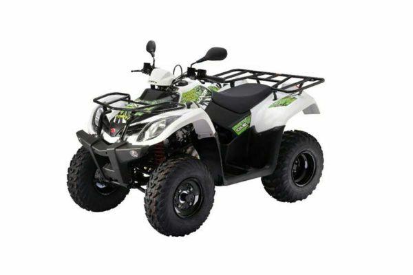 Kymco ATV 310cc MXU