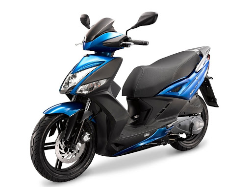 Kymco Scooter 200cc